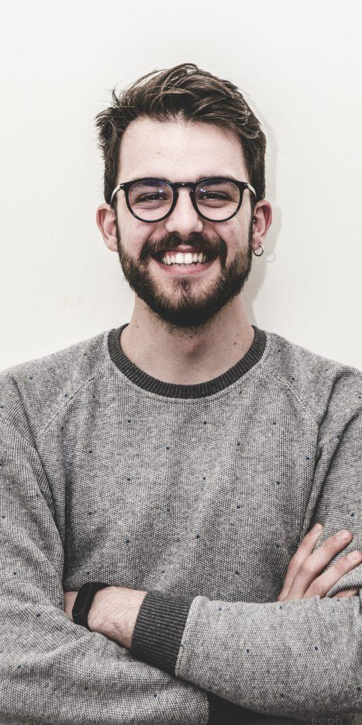 Gianmaria Della Ratta Profile